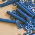 Nut Bolts Coating Services