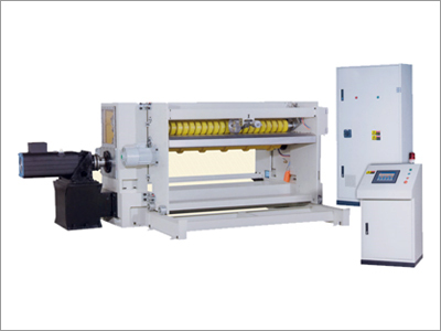 Automatic Screw Blade CNC Cutter