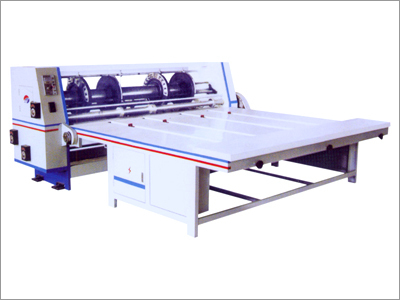 ROTARY SLOTTER COMBINED MACHINE (RS4)
