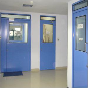 Exterior Door Frames