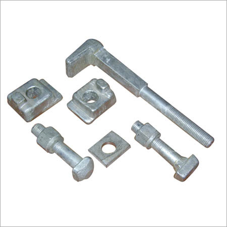 Forged Products and Equipments