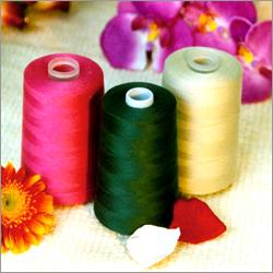 Spun Polyester Yarn
