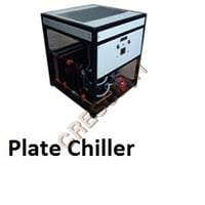 Plate Chiller