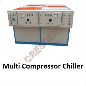 Multi Compressor Chiller