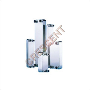Plate Heat Exchangers (PHEs)