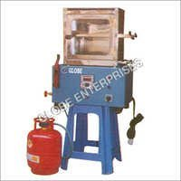 Industrial Flammability Tester