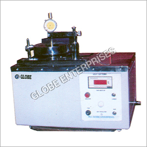 Heat Deflection Tester