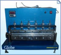 Flex Testing Machine