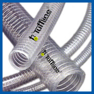 Steel Wire Suction Hose