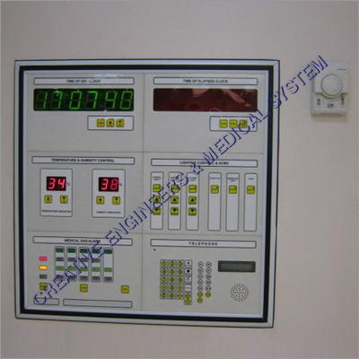OT Control Panel
