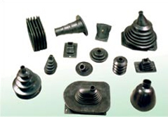 SEAL MOULDED RUBBER COMPONENTS