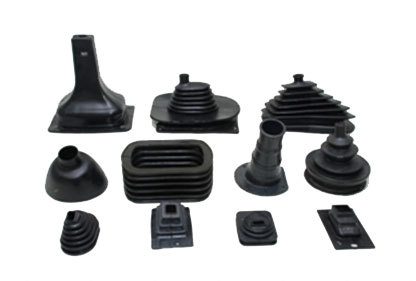 MOULDED COMPONENTS