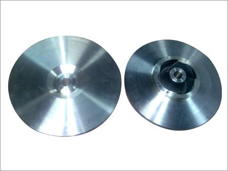 Aluminum Bronze Impeller
