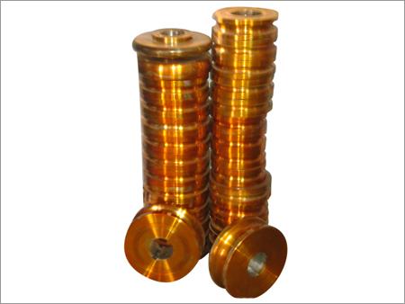 Round Pipe Rolls