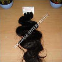 Remy Natural Wavy Hair