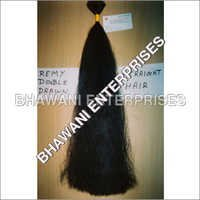 Remy Double Natural Straight Hair