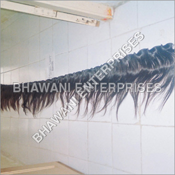 Micro Weft Natural Straight Hair Full Length