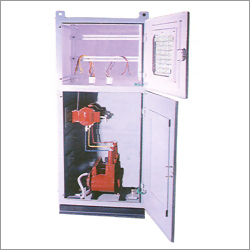 11 KV Metering Cubicle with Bottom Cable Entry