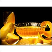 Mango Fruit Pulp