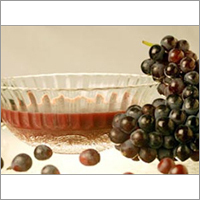 Grapes Fruit Pulp