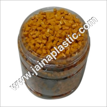 ABS Brown Granules
