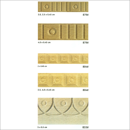 Recon Decorative Wooden Mouldings