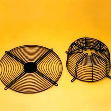 Flat Fan Guards