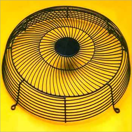 Dome Type Fan Guard
