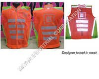 Safety Designer Jacket