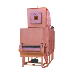 Diesel Food Dryer
