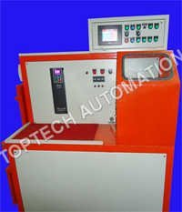Alternator Testing Machine