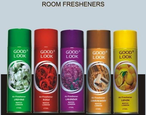 Room Fresheners