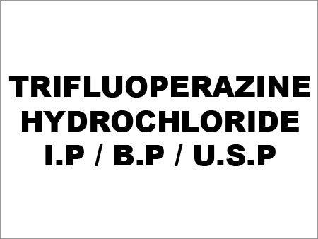 Trifluoperazine Hydrochloride IP