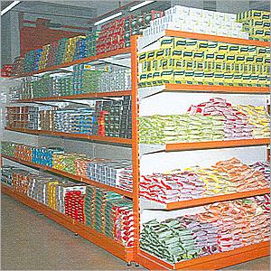 A Type Rack & G Rack