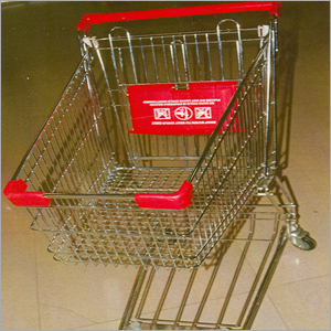 Departmental Trolley