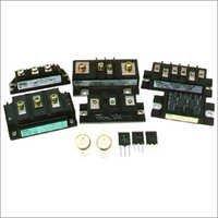Power Mosfet Transistor