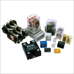 Electronic Relays