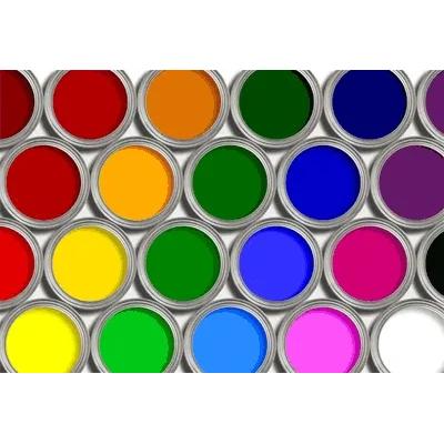 Acrylic Emulsions & Binders