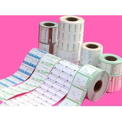 Sticker Adhesives