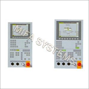 i1000 Series Operator Panels