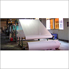 Scatter Coating Fabric
