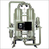Air Compressors & Air Separation Plants