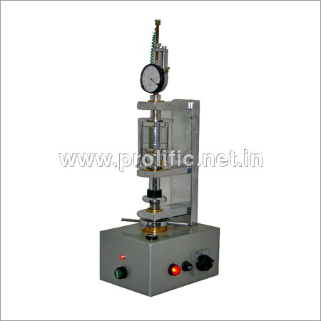IRHD Rubber Hardness Tester