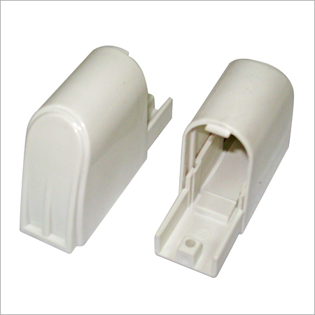 Tube Light End Cap