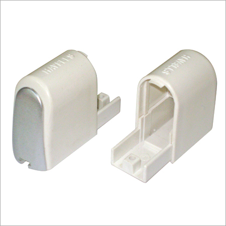 Plastic End Cap Casings