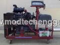 Practice Engine Of TATA Safari (Working)