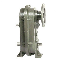 Small Worm Gear Boxes