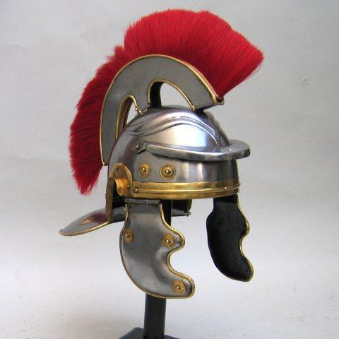 Armour Helmets