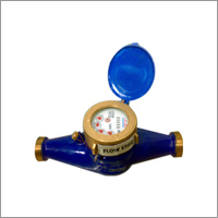 Multijet Water Meter