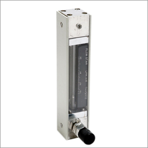 Purge Glass Tube Rotameter